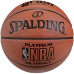 Spalding NBA Platinum Legacy with FIBA 6
