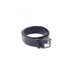Mzgz Opasok Belt-Brand Black