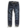 Shine Original Nohavice Tapered Fit Jeans Michael