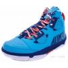 PEAK Basketball Shoes E53231A Blue