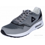 PEAK Casual Shoes E53407E Grey/Black