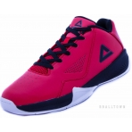 PEAK FRED Basketball Shoes E51091 Red