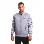 ROCA WEAR OUTERWEAR JACKET GREY