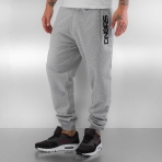 Dangerous DNGRS Blowing Money Fast Sweatpants Grey Melange