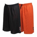 K1X barcelona reversible shorts
