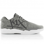 K1X All Net Dark Grey