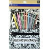 Forever Collectibles NBA Camo Ultimate Stationery Set Brooklyn Nets