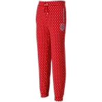 K-SWISS ALLOVR PRNT SWEAT PANTS