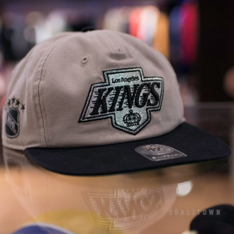 47 Brand šiltovka Vintage Class NHL Los Angeles Kings