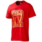 Peak Play Round Neck T-Shirt