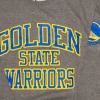 Mitchell & Ness Nba Start Of The Season Crew Golden State Warriors Grey