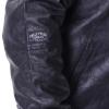 Pelle Pelle Mix-Up Hooded Jacket - Pitchblack