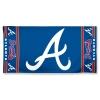McArthur Fibre Beach Towel Atlanta Braves