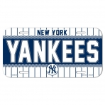 Wincraft License Plate New York Yankees
