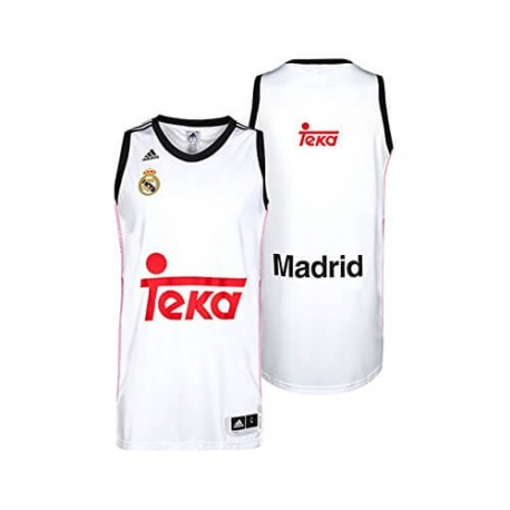 Adidas Real Madrid Replica Jersey
