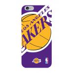 Hoot Team XXL Case Los Angeles Lakers iPhone 6