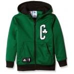 Adidas NBA Fanwear Celtics Kids Hoodie
