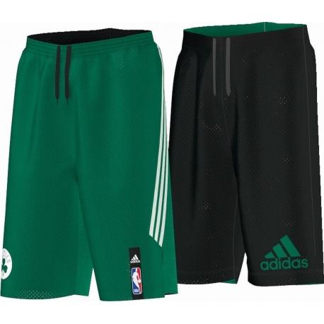 Adidas NBA Celtics Smrn Reversible Kids Short