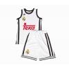 Adidas Real Madrid Kids Basketball Set