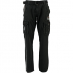 Geographical Norway Padang Pant Black