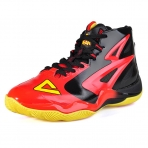 Peak Challenger Shoes E62001A Red