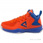 Peak Basketball Shoes E62631A Orange