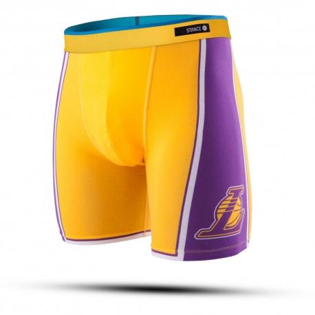 Stance NBA La Lakers Underwear