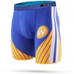 Stance NBA Golden State Warriors Underwear