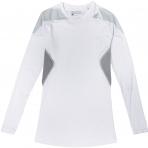 Adidas Clima Cool Techfit LS P Training T-Shirt