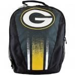 Forever Stripe Primetime Backpack NFL Green Bay Packers