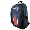 Forever Stripe Primetime Backpack NFL New England Patriots