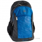 PEAK BACKPACK B154100 DK.GRAY/BLUE