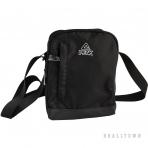 PEAK SPORT BAG B654110 BLACK