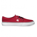 Dc Shoes Trase TX Dark Red