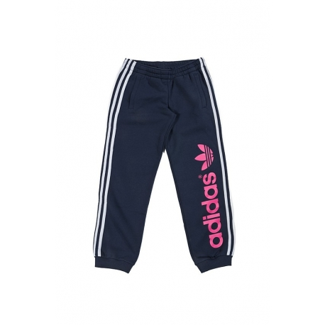 G69782 JUNIOR ADIDAS ORIGINALS FUN HFL FLEECEPANTS