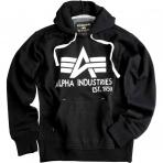 Alpha Industries Big A Classic Hoody