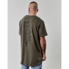 Cayler & Sons BL Our Father Scallop Back T-Shirt