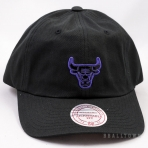 Mitchell & Ness 96 Slouch Strapback NBA Chicago Bulls