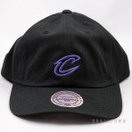 Mitchell & Ness 96 Slouch Strapback NBA Cleveland Cavaliers