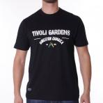 Pelle Pelle Tivoli Gardens T-Shirt S/S Black