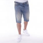 Pelle Pelle Buster Denim Short Four Seasons