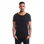 Roca Wear Tee Black R1701T505