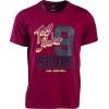 Peak Tony Parker Round Neck T-shirt F651161