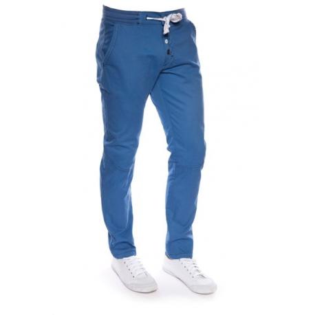 MZGZ nohavice Escapo modré