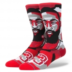 Stance NBA Legends Mosaic Mosaic Harden