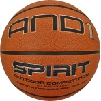 AND1 Spirit (veľ. 6)