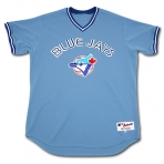 Majestic MLB dres BLUE JAYS