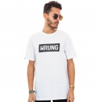 Wrung T-Shirts Core Logo Black