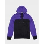Wrung Hoodie Dem Purple