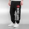 Ecko Unltd. 2Face Sweatpants Black